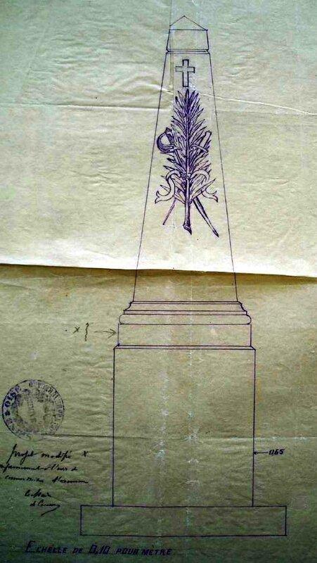 Croquis Monument1
