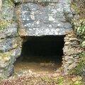 Grotte de la luée