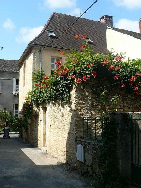 Montignac et les Eyzies 072