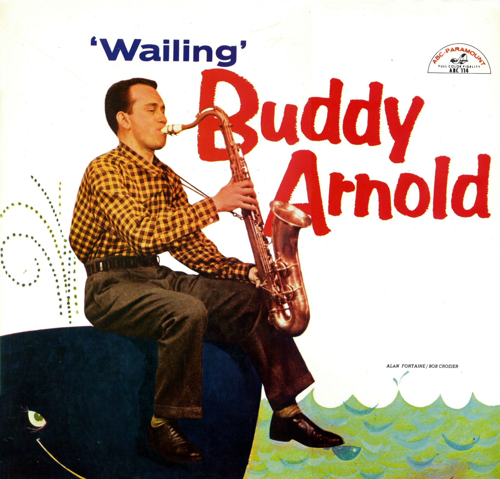 Buddy Arnold Net Worth