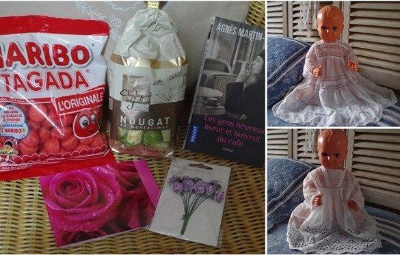 cadeaux Babeth