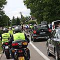 27 - 7 motos sécurité en caraffe !!