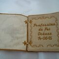 livret en feutrine brodé, personnalisable pour cérémonies, par amd a coudre (7)-001