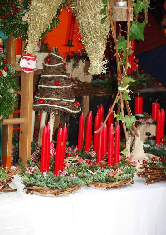 MARCHE NOEL MEDIEVAL RIBEAUVILLE 018