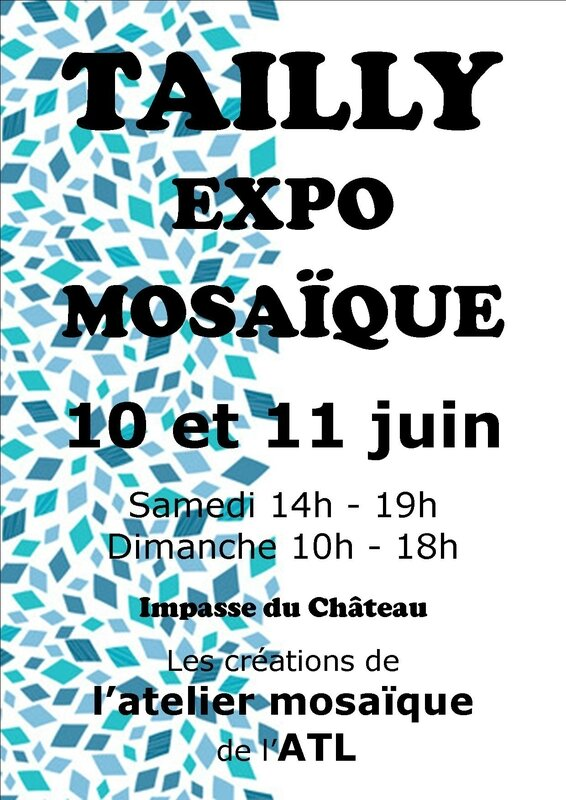 affiche expo 20172