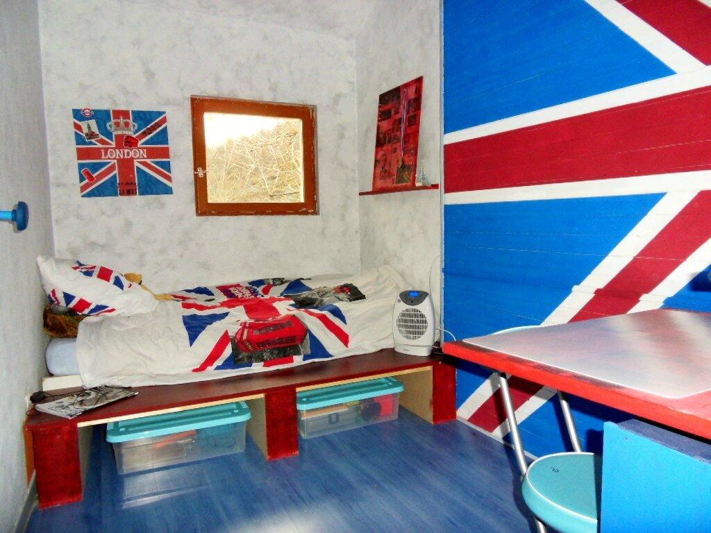 Deco chambre london avec des id es for Chambre communicante en anglais