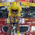 Tour de france 2009 - étape 18