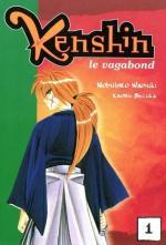 kenshin-le-vagabond,-tome-1--roman--464340