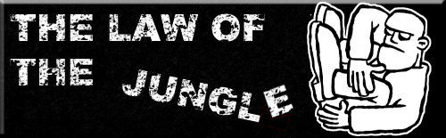 THE_LAW_OF_THE_JUNGLE