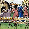 Saint sylvestre : présage par le pain !