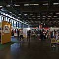 Japan Expo, le vendredi