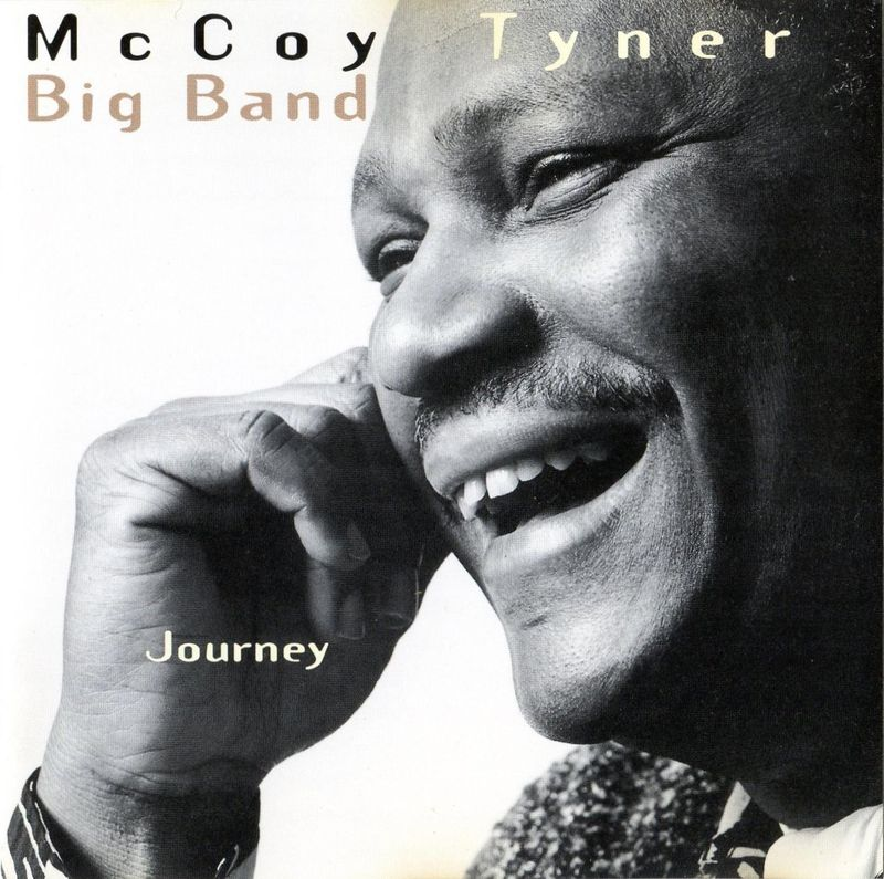 McCoy Tyner - What's New
