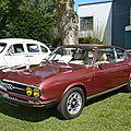 AUDI 100 Coupé S 1971 Madine (1)