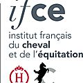 Formation initiation/perfectionnement attelage - ifce - cantal