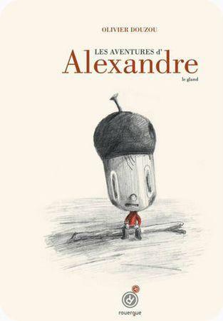 alexandre gland