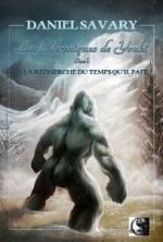 Les Chroniques de Youki, tome 1, e-book, offert par VFB Editions