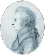 Mozart_drawing_by_Doris_Stock_1789