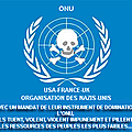 Onu : organisation criminelle internationale