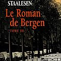 Le roman de Bergen : 1950, le Znith - Gunnar Staalesen