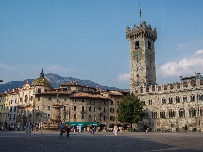 Région Dolomites 133