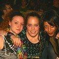 Asley, Cassandre et Lolo
