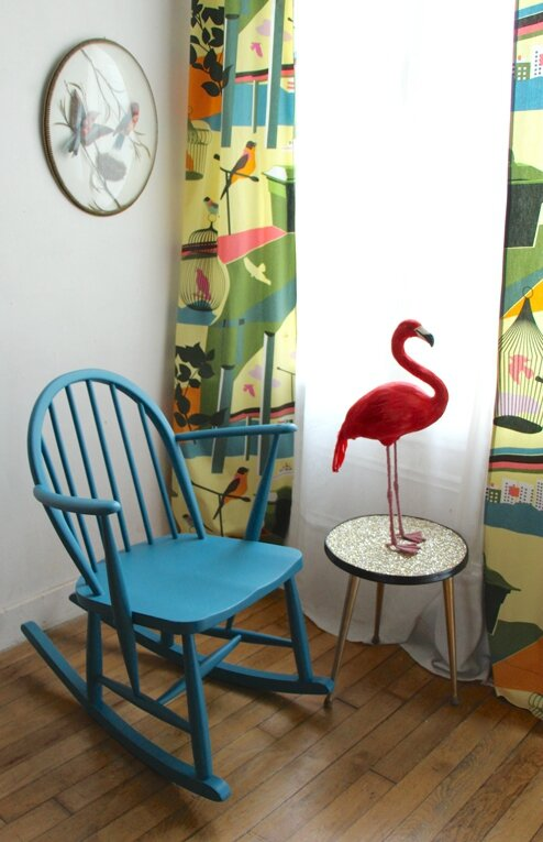 rocking-chair-ercol-vintage