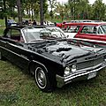 Oldsmobile dynamic 88 holiday hardtop coupe-1963