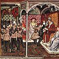 [epee] iconographie médiévale (en cours)