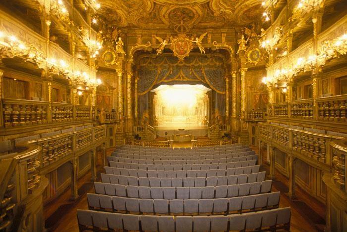 salle concert versailles