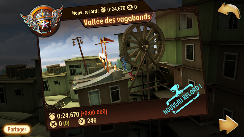 Trials Frontier - Record 08