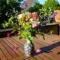 Bouquet de début juin