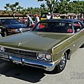 Plymouth sport fury formal hardtop coupe-1969