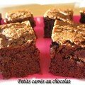 cake moelleux au chocolat