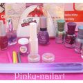 Give away chez pinky nail art