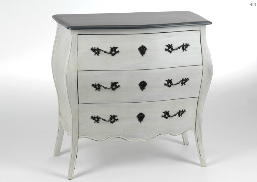commodes baroques meubles de charme amadeus. Black Bedroom Furniture Sets. Home Design Ideas