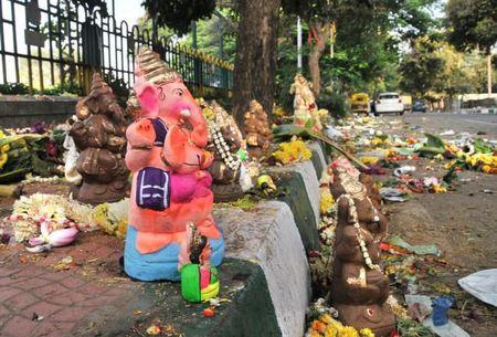 Ganesh-garbage