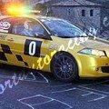 Rallye Monté Carlo 2008.