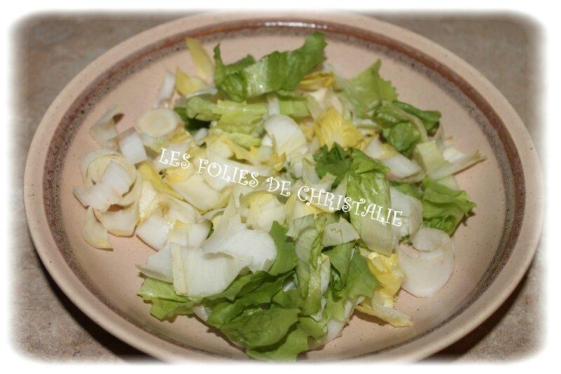Salade d'hiver 1
