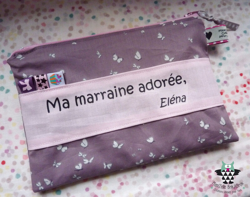 Trousse à message ELENA 170417