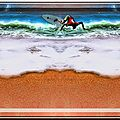 Bannière théme le surf