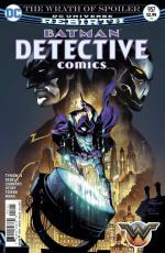 rebirth detective comics 957