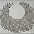 Mon crescent moon shawl