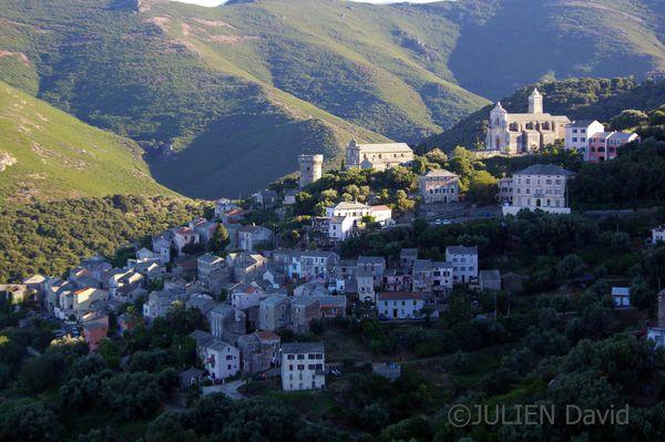 Corse 2013_Rogliano