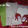 BAI JIA BEI - 201001-007 envoi de Stéphanie