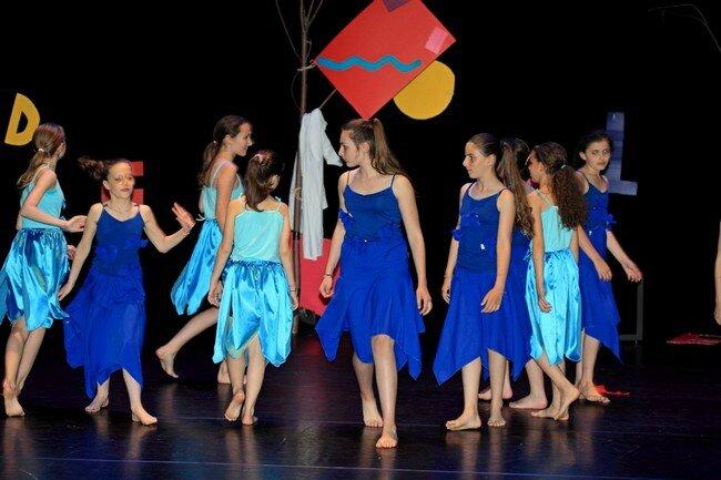 danse lea7