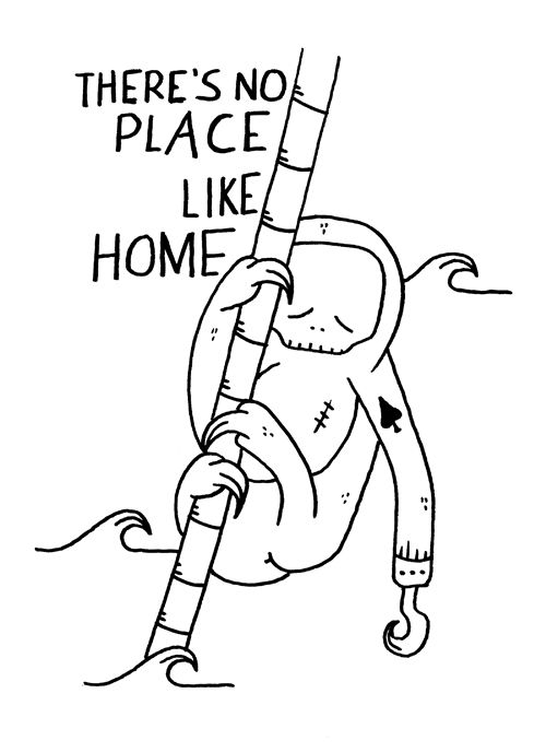 there_is_no_place_like_home