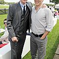 The doctor and stephen moyer