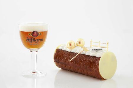 Affligem buche verre 2