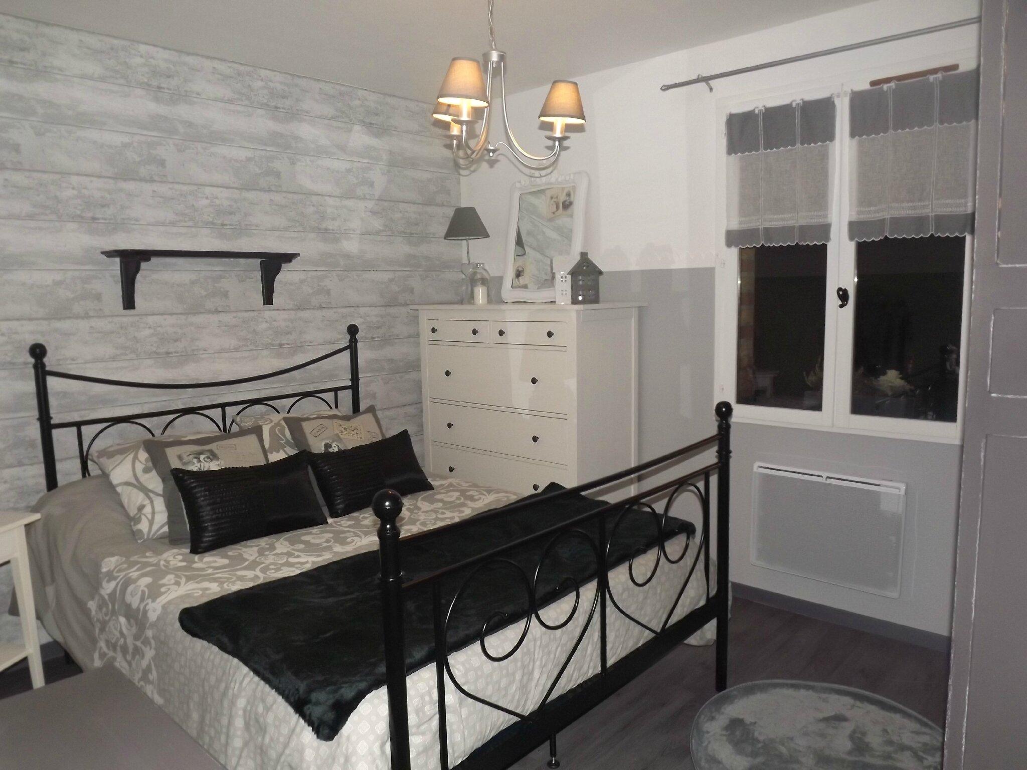 une semaine pour tout changer 1 er chapitre la d co de deux mains. Black Bedroom Furniture Sets. Home Design Ideas