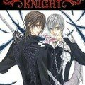 [manga review] vampire knight tome 2
